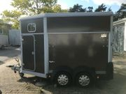 Ifor Williams HB 511 Anthrazit