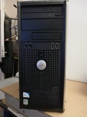 PC Dell Optiplex 780 Proc