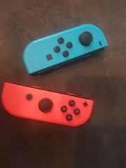 Nintendo Switch JoyCon s