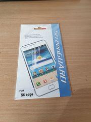 Displayschutzfolie für Samsung Galaxy S6
