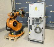 KUKA Industrieroboter