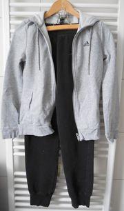 Adidas Damen-Trainingsanzug