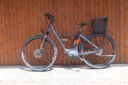Scott Bike E-SUB Tour Unisex