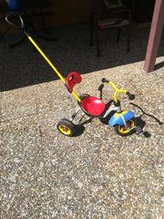 Kinder Dreirad Marke PUKY