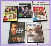 DVD Top Movies 103 fast