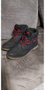 Stiefel für Jungs 40
