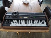 Roland Vp-330 - Analog Synthesizer