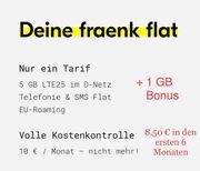 fraenk für 8 50 Euro