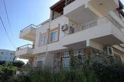 Eck- Doppelhausvilla am Meer - 200 qm