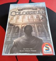 Die Baumeister des Colosseum - Klaus-Jürgen
