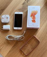 Apple iPhone 6s - 64GB - Roségold