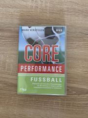 Core Performance - Fussball Mark Verstegen