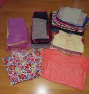 Mädchen Bekleidungspaket Gr 98-104
