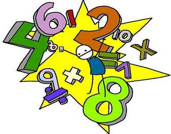 Mathematik macht Freude