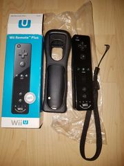 Nintendo Wii U Remote Plus