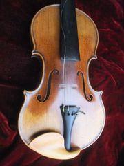 Italienische Violine frühes 19 Jhd