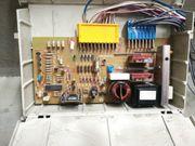 Steuerungs-Elektronik
