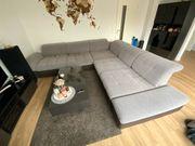 Couch Polstergarnitur Sofa Kabs