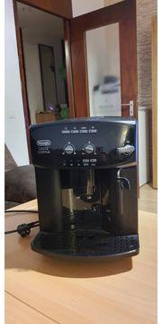 Kaffeemaschine mit Mahlwerk von DeLonghi