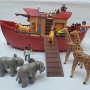 Arche Noah Schiff Playmobil