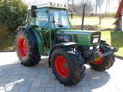 Fendt 275 S 55 kW