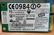 Lenovo WLAN Karte 43Y6488 Bcm94312mcgsg