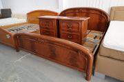 Doppelbett incl Konsolen - ld300710