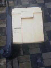 Kehrmaschine Kärcher KM700 S