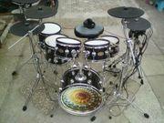 Drum-tec Jam Set mit Roland