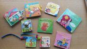 Buchpaket - erste Bücher für Baby