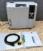 Leybold Vacuum UL200 Helium Leak