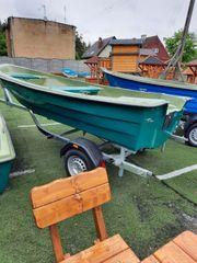 Motorboot Agata
