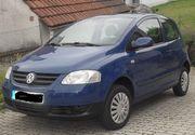 VW Fox 1 2