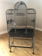 Vogelvoliere von Montana Cage