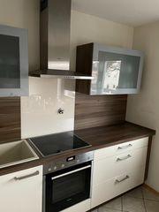 Nolte Küche mit Siemens Elektrogeräten