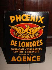 Emailschild Phoenix