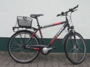 Schönes Jugend-Fahrrad