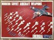 Mastercraft Modern Soviet Aircraft Weapons