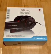 Sennheiser Game One Gaming-Headset GSA