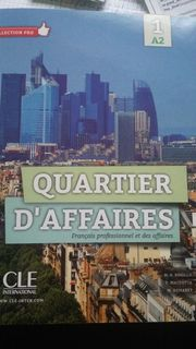Französisch für den Beruf - Quartier
