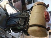 Motorspritze Rückenspritze für Obstbau Weinbau