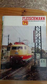 Eisenbahn Hefte