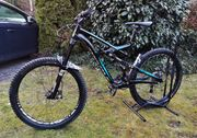 Fully - Specialized Enduro Comp 26