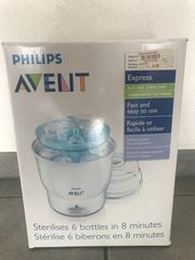 Philips Avent Fläschchen-Sterilisator