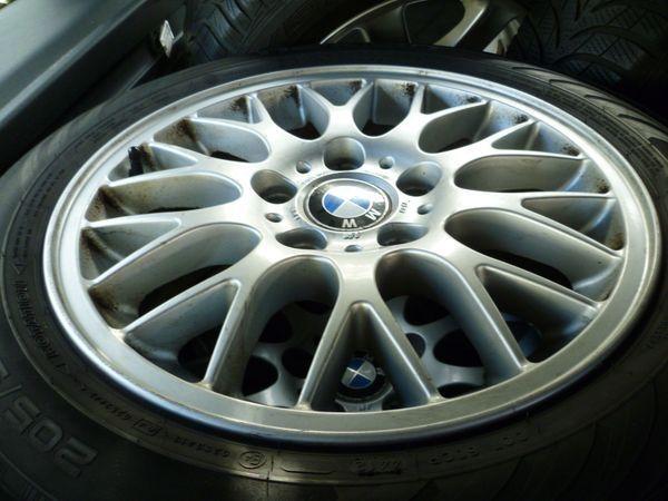 1x BBS BMW Styling 42