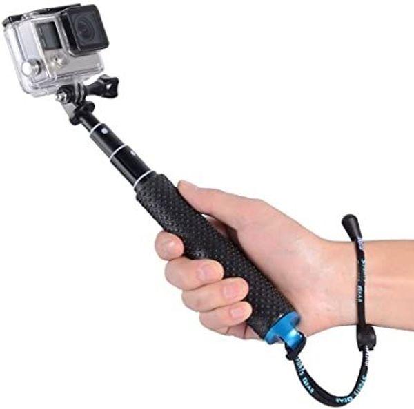 Teleskopstab für GoPro-Kamera