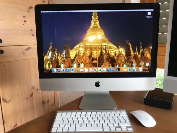 iMac zu verkaufen, sehr guter Zustand,