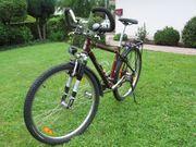Scott-Mountainbike Kokomo 26 Jugend- Damenrad