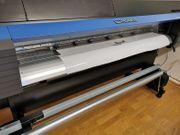 Digitaldrucker Plotter Roland VG-640 Print