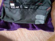 geräumige Sport- Reisetasche von FILA